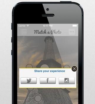 Prism Search Ekran Görüntüleri - 2