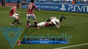 Pro Evolution Soccer 2013 Ekran Görüntüleri - 3