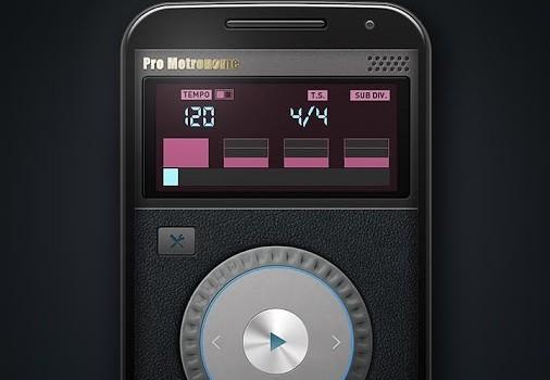 Pro Metronome Ekran Görüntüleri - 6