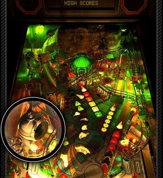 Pro Pinball Ekran Görüntüleri - 2