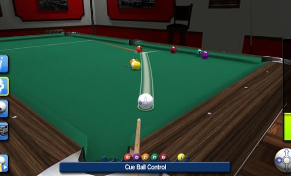 Pro Pool 2015 Ekran Görüntüleri - 3