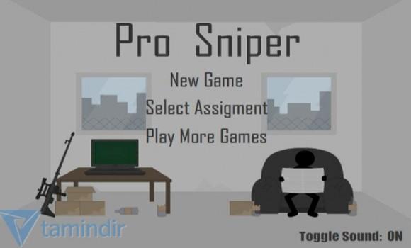 Pro Sniper Ekran Görüntüleri - 4