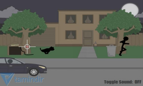 Pro Sniper Ekran Görüntüleri - 2