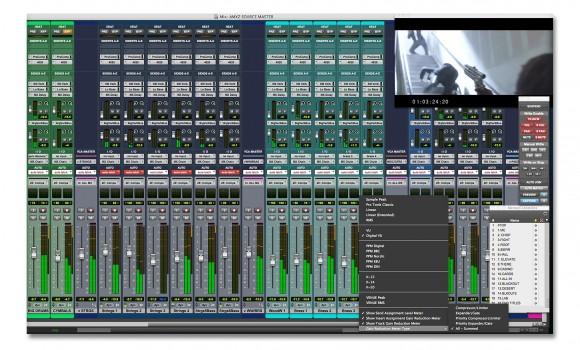 Avid Pro Tools Ekran Görüntüleri - 2