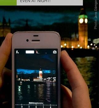 ProCamera 8 Ekran Görüntüleri - 1