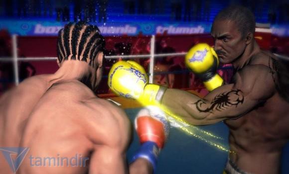Punch Boxing 3D Ekran Görüntüleri - 2