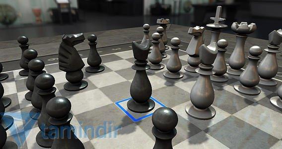 Pure Chess Ekran Görüntüleri - 2