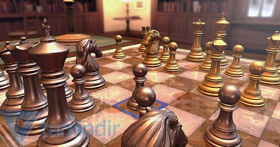 Pure Chess Ekran Görüntüleri - 1