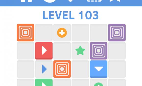 Push The Squares Ekran Görüntüleri - 1