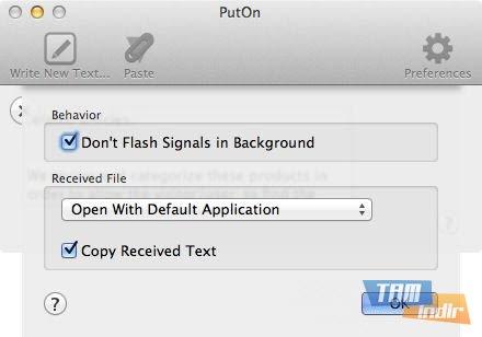 PutOn Ekran Görüntüleri - 1