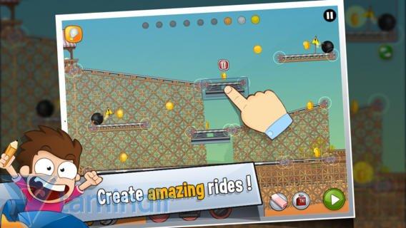 Puzzle Coaster Ekran Görüntüleri - 2
