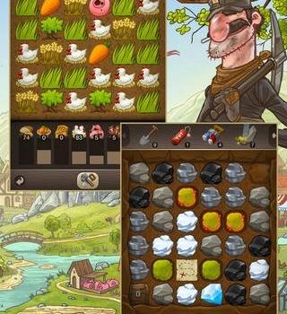 Puzzle Craft Ekran Görüntüleri - 2