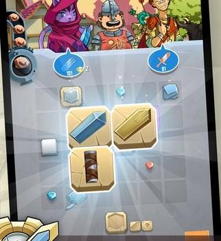 Puzzle Forge 2 Ekran Görüntüleri - 4