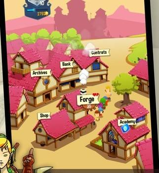 Puzzle Forge 2 Ekran Görüntüleri - 2