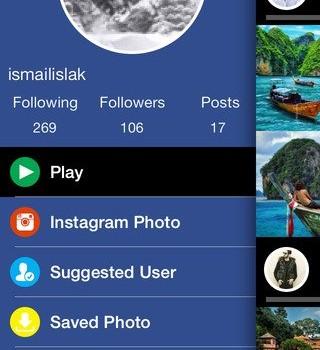 Puzzle With Instagram Ekran Görüntüleri - 1
