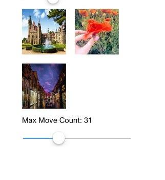 Puzzle & Shuffle Ekran Görüntüleri - 2