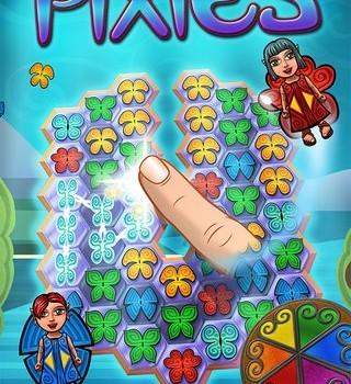 Puzzles & Pixies Ekran Görüntüleri - 4