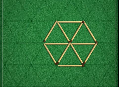 Puzzles with Matches Ekran Görüntüleri - 3