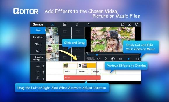 QDITOR Ekran Görüntüleri - 2