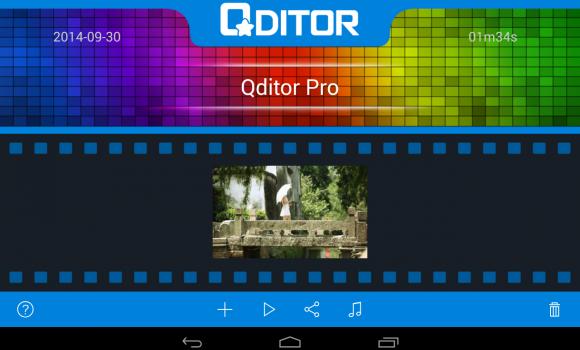 QDITOR Ekran Görüntüleri - 1