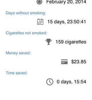 Smoke Free Ekran Görüntüleri - 2