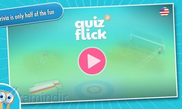 QuizFlick Jr Ekran Görüntüleri - 2