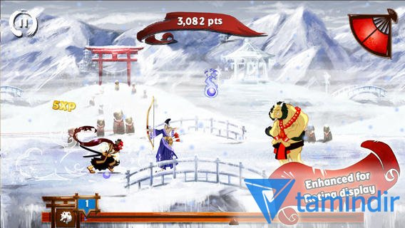 Rōnin Ekran Görüntüleri - 3