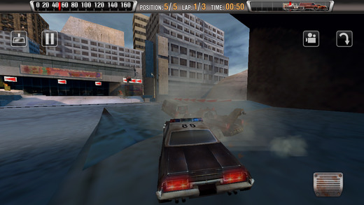 Race After 1977 Ekran Görüntüleri - 1