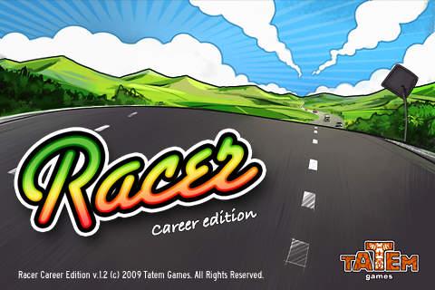 Racer Ekran Görüntüleri - 3