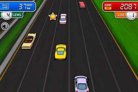 Racer Ekran Görüntüleri - 4