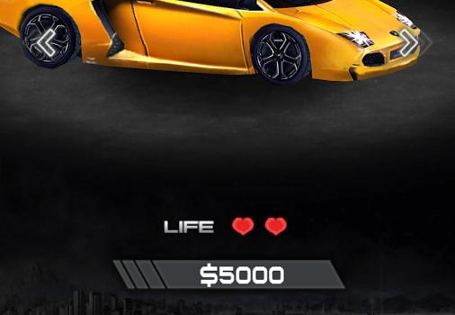 Racing Car 3D Game Ekran Görüntüleri - 4