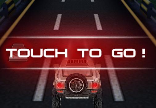 Racing Car 3D Game Ekran Görüntüleri - 2