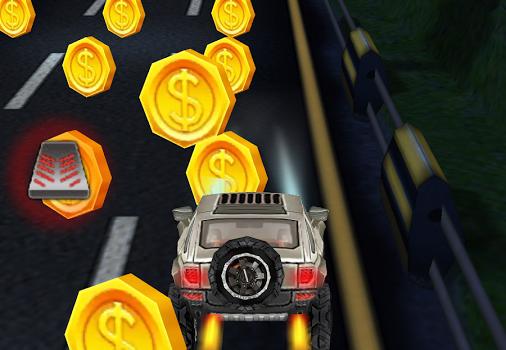 Racing Car 3D Game Ekran Görüntüleri - 1