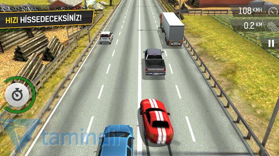Racing Fever Ekran Görüntüleri - 2