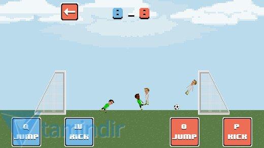 Ragdoll Soccer Ekran Görüntüleri - 4