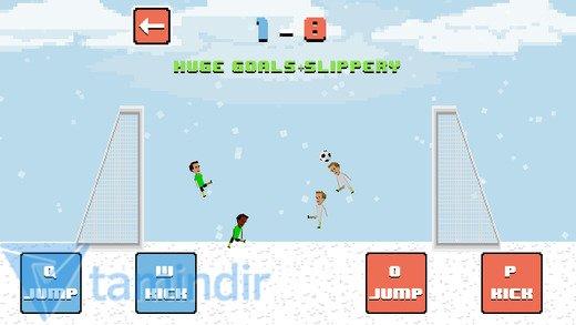 Ragdoll Soccer Ekran Görüntüleri - 3
