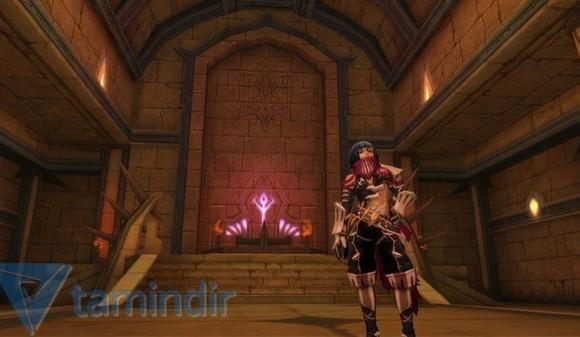 Ragnarok Online 2 Ekran Görüntüleri - 4