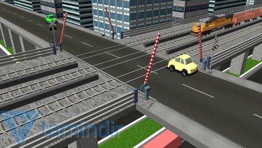 Railroad Crossing Ekran Görüntüleri - 1