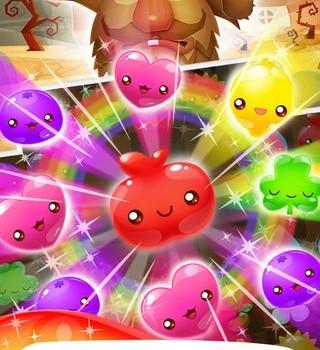 Rainbow Rumble Ekran Görüntüleri - 4