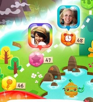 Rainbow Rumble Ekran Görüntüleri - 2