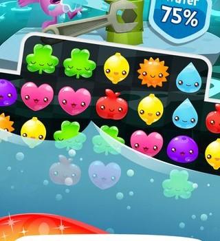 Rainbow Rumble Ekran Görüntüleri - 1