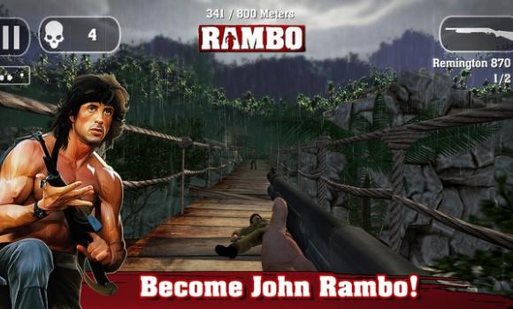 Rambo Ekran Görüntüleri - 4