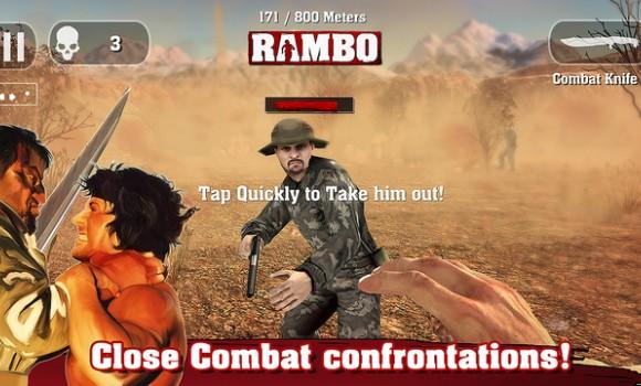 Rambo Ekran Görüntüleri - 2