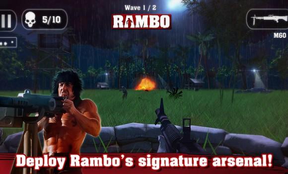 Rambo Ekran Görüntüleri - 1