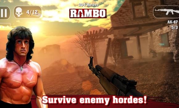 Rambo Ekran Görüntüleri - 3