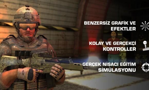 Range Shooter Ekran Görüntüleri - 4