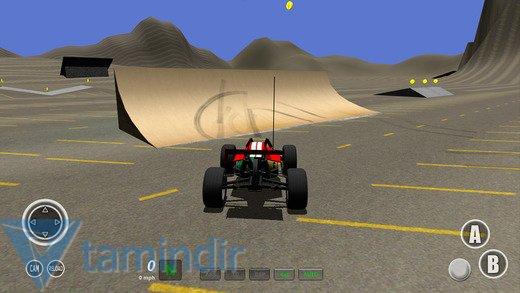 RC Car Hill Racing 3D Ekran Görüntüleri - 1
