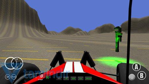 RC Car Hill Racing 3D Ekran Görüntüleri - 2