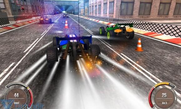 RC Racing Rival Ekran Görüntüleri - 4
