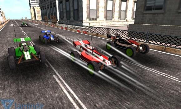 RC Racing Rival Ekran Görüntüleri - 1